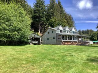 Photo 2: 275 Mitchell Bay Rd in : Isl Sointula House for sale (Islands)  : MLS®# 877417