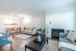 "Photo 18: 105 1280 FIR Street: White Rock Condo for sale in ""Oceana Villas"" (South Surrey White Rock)  : MLS®# R2616267"