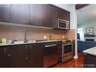 Photo 5: 301 1395 Bear Mountain Pkwy in VICTORIA: La Bear Mountain Condo for sale (Langford)  : MLS®# 760871