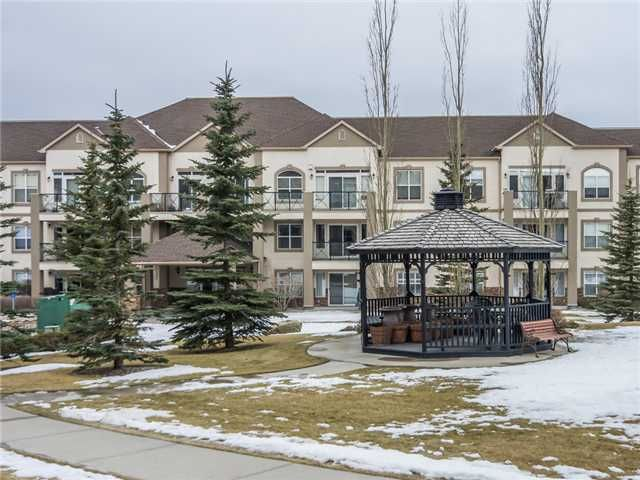 Photo 18: Photos: 1201 303 ARBOUR CREST Drive NW in Calgary: Arbour Lake Condo for sale : MLS®# C3650981