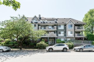 """Photo 1: 306 2388 WELCHER Avenue in Port Coquitlam: Central Pt Coquitlam Condo for sale in """"PARK GREEN"""" : MLS®# R2292110"""