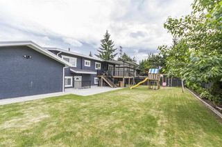Photo 10: 806 WASCO Street in Coquitlam: Harbour Place House for sale : MLS®# R2187597