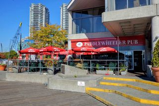 """Photo 31: 1109 668 COLUMBIA Street in New Westminster: Quay Condo for sale in """"Trapp + Holbrook"""" : MLS®# R2591740"""
