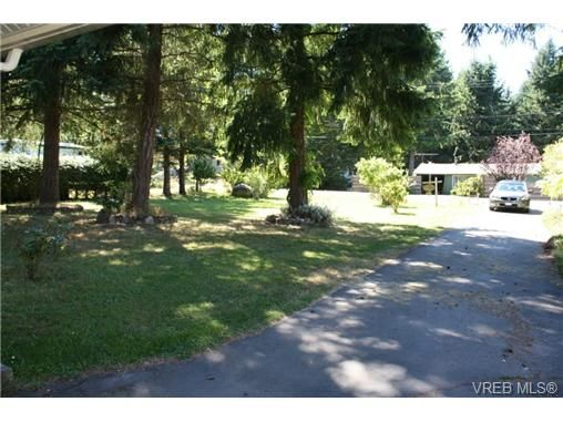 Main Photo: 127 Maliview Dr in SALT SPRING ISLAND: GI Salt Spring House for sale (Gulf Islands)  : MLS®# 646750