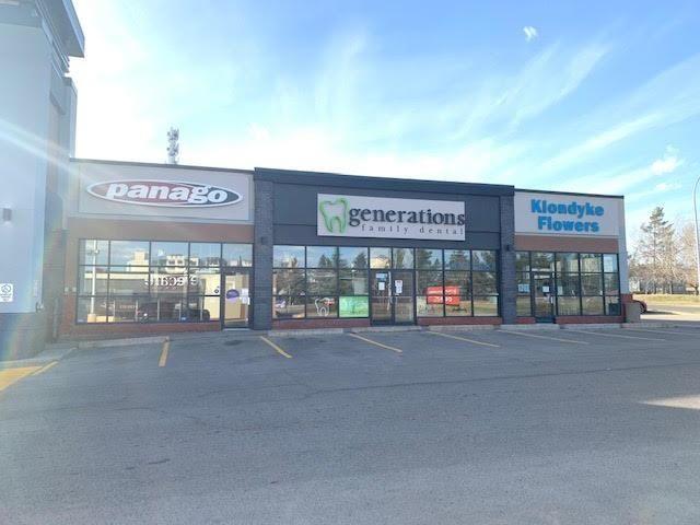 Main Photo: 20 19 Bellerose Drive: St. Albert Retail for lease : MLS®# E4245954