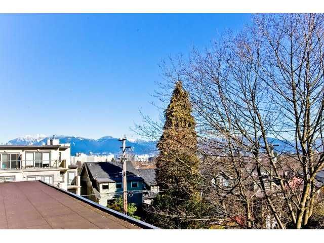 "Photo 24: Photos: 302 997 W 22ND Avenue in Vancouver: Cambie Condo for sale in ""THE CRESCENT"" (Vancouver West)  : MLS®# V873146"