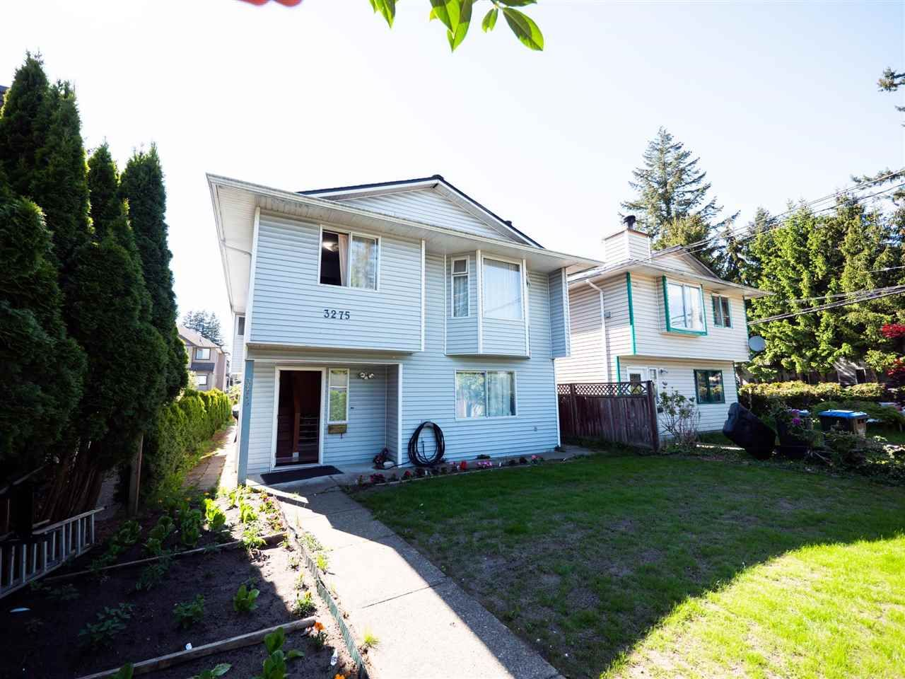 Main Photo: 3275 VINCENT Street in Port Coquitlam: Glenwood PQ House for sale : MLS®# R2591151