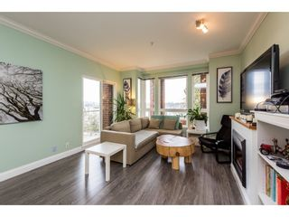 "Photo 8: 416 14 E ROYAL Avenue in New Westminster: Fraserview NW Condo for sale in ""Victoria Hill"" : MLS®# R2247174"