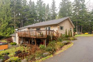Photo 1: 572 Sabre Rd in : NI Kelsey Bay/Sayward House for sale (North Island)  : MLS®# 863374
