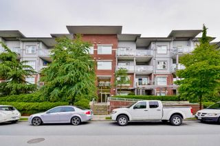 Photo 1: 210 2488 kelly Avenue in port coquitlam: Central Pt Coquitlam Condo for sale (Port Coquitlam)  : MLS®# R2115006