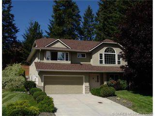 Main Photo: 270 Magic Drive in Kelowna: House for sale : MLS®# 10122358