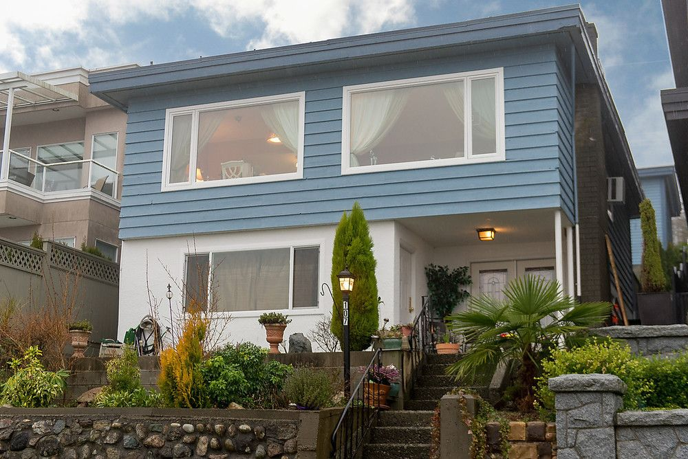 Main Photo:  in Capitol Hill: Home for sale