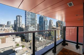 """Photo 11: 1203 1325 ROLSTON Street in Vancouver: Downtown VW Condo for sale in """"THE ROLSTON"""" (Vancouver West)  : MLS®# R2566761"""