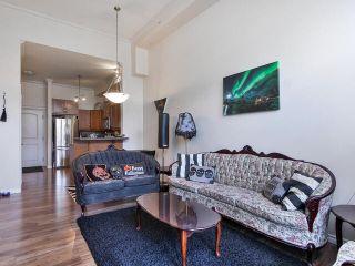 Photo 12: 427 10121 80 Avenue in Edmonton: Zone 17 Condo for sale : MLS®# E4227613