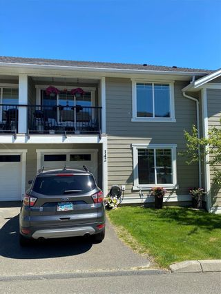 Photo 22: 142 701 Hilchey Rd in : CR Willow Point Row/Townhouse for sale (Campbell River)  : MLS®# 877049