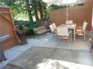 Photo 2: 1938 PURCELL WY in North Vancouver: Lynnmour Condo for sale : MLS®# V1028074