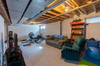 Photo 34: 42 Kellendonk Road in Winnipeg: River Park South Residential for sale (2F)  : MLS®# 202104604