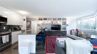"""Photo 9: 404 31 ELLIOT Street in New Westminster: Downtown NW Condo for sale in """"Royal Albert"""" : MLS®# R2535793"""