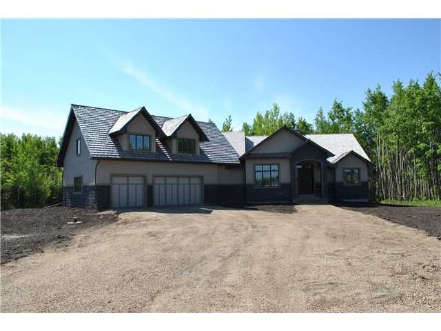 Main Photo: 20403 5 Avenue SW in Edmonton: House for sale : MLS®# e3258628