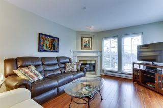 Main Photo: 305 1669 GRANT Avenue in Port Coquitlam: Glenwood PQ Condo for sale : MLS®# R2539093