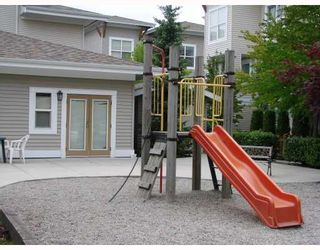 """Photo 9: 50 7111 LYNNWOOD Drive in Richmond: Granville Townhouse for sale in """"LAURELWOOD"""" : MLS®# V662822"""