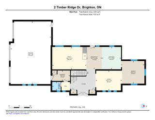 Photo 46: 2 Timber Ridge Drive: Brighton House for sale (Northumberland)  : MLS®# 257541