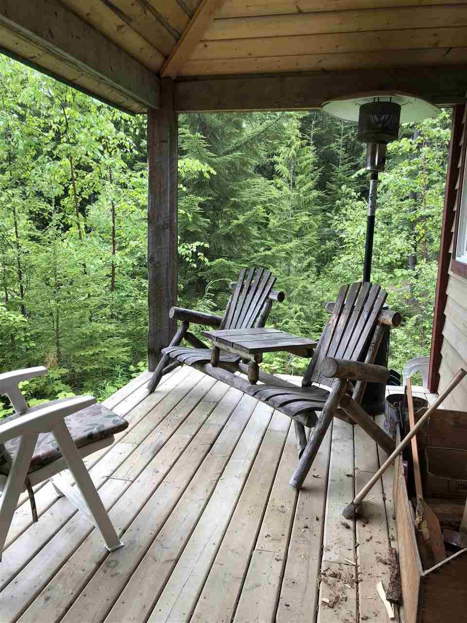 Photo 8: Photos: 5660 MARSHALL CREEK Road: Horsefly House for sale (Williams Lake (Zone 27))  : MLS®# R2277044