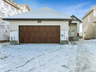 Main Photo: 50 Amery Crescent: Crossfield Detached for sale : MLS®# A1064853