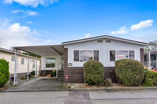 """Photo 10: 28 8254 134 Street in Surrey: Queen Mary Park Surrey Manufactured Home for sale in """"WESTWOOD ESTATES"""" : MLS®# R2397177"""