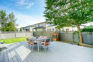 """Photo 16: 8328 209A Street in Langley: Willoughby Heights House for sale in """"Lakeside at Yorkson"""" : MLS®# R2408495"""