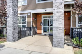 Photo 2: 204 10 Walgrove Walk SE in Calgary: Walden Apartment for sale : MLS®# A1144554