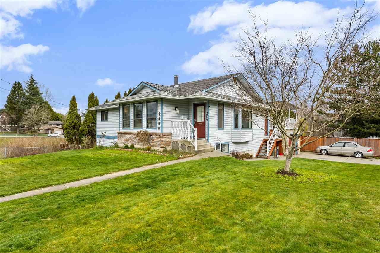 Main Photo: 3000 BABICH Street in Abbotsford: Central Abbotsford House for sale : MLS®# R2558533