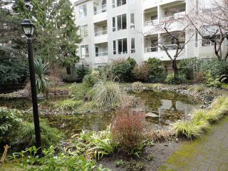 """Photo 10: 107 1230 HARO Street in Vancouver: West End VW Condo for sale in """"1230 HARO"""" (Vancouver West)  : MLS®# V876370"""