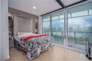 "Photo 7: 2508 89 NELSON Street in Vancouver: Yaletown Condo for sale in ""THE ARC"" (Vancouver West)  : MLS®# R2516690"