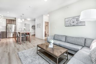 Photo 8: 615 2188 MADISON Avenue in Burnaby: Brentwood Park Condo for sale (Burnaby North)  : MLS®# R2608710