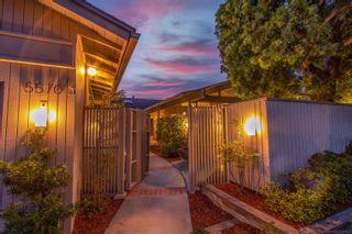 Photo 43: LA JOLLA House for sale : 3 bedrooms : 5570 Warbler Way