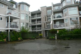 "Photo 1: 217 2678 DIXON Street in Port Coquitlam: Central Pt Coquitlam Condo for sale in ""SPRINGDALE"" : MLS®# V643149"