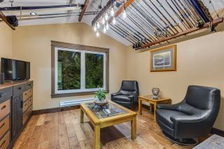 Photo 37: 2160 SUMMERWOOD Lane: Anmore House for sale (Port Moody)  : MLS®# R2565065
