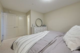 Photo 24: 104 340 WINDERMERE Road in Edmonton: Zone 56 Condo for sale : MLS®# E4247159