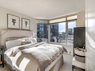 Photo 19: 802 1650 W 7TH Avenue in Vancouver: Fairview VW Condo for sale (Vancouver West)  : MLS®# R2521575