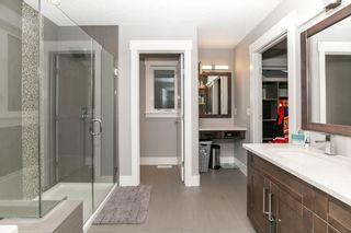 Photo 17: 54 NAULT Crescent: St. Albert House for sale : MLS®# E4211896
