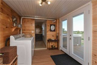 Photo 8: 255072 9th Line in Amaranth: Rural Amaranth House (1 1/2 Storey) for sale : MLS®# X4164947
