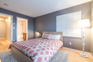 """Photo 10: 204 415 E COLUMBIA Street in New Westminster: Sapperton Condo for sale in """"SAN MARINO"""" : MLS®# R2339383"""