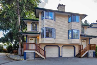 """Photo 2: 18 2525 SHAFTSBURY Place in Port Coquitlam: Woodland Acres PQ Townhouse for sale in """"SHAFTSBURY PLACE"""" : MLS®# R2618959"""