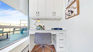 "Photo 15: 1201 9080 UNIVERSITY Crescent in Burnaby: Simon Fraser Univer. Condo for sale in ""ALTITUDE"" (Burnaby North)  : MLS®# R2607359"