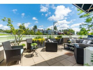 "Photo 23: 201 15284 BUENA VISTA Avenue: White Rock Condo for sale in ""BUENA VISTA TERRACE"" (South Surrey White Rock)  : MLS®# R2464232"