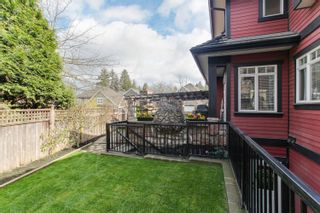 "Photo 36: 3813 154A Street in Surrey: Morgan Creek House for sale in ""IRONWOOD"" (South Surrey White Rock)  : MLS®# R2356551"