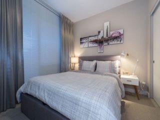 """Photo 9: 205 6200 RIVER Road in Richmond: Brighouse Condo for sale in """"ORA"""" : MLS®# R2597245"""