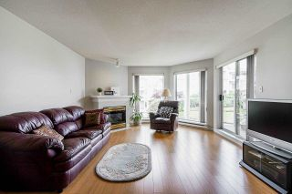 """Photo 12: 311 1219 JOHNSON Street in Coquitlam: Canyon Springs Condo for sale in """"MOUNTAINSIDE PLACE"""" : MLS®# R2589632"""