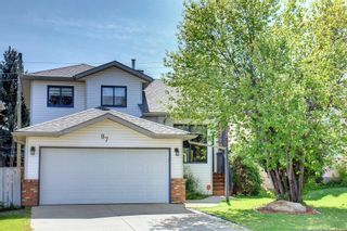 Main Photo: 97 shawinigan Drive SW in Calgary: Shawnessy Detached for sale : MLS®# A1143067